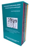 ATTACHMENT AWARE SCHOOLS SERIES - Box Set of 5 books