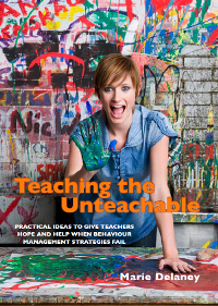 Teaching the Unteachable: what to do when all else fails